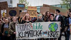 Svět čeká klimatický apartheid, tvrdí odborník bádající pro OSN