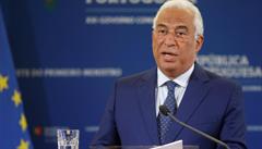 Pokud navýšíte platy učitelům, odstoupím, pohrozil portugalský premiér