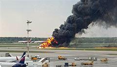 Ruští piloti zapomněli létat.Příliš si zvykají na automatiku a ztrácejí pilotní návyky