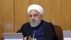 Írán vyzval Rusko a Čínu k vetu prodloužení zbrojního embarga, které má vypršet v říjnu