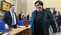 Benešová navrhne zavedení funkčních období pro žalobce, nejvyšší státní zástupce Zeman souhlasí