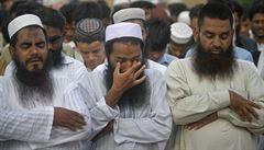 Soud rozhodne o žalobě muslimů na policii za zásah v mešitě. Bez veřejnosti