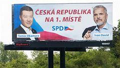 Šíření nenávisti přestalo být doménou extrémní pravice, píše vnitro. Xenofobům podle něj dominuje SPD