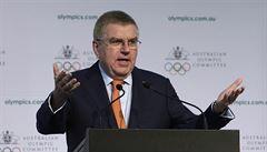Se Semenayovou hodně sympatizuji, přiznává prezident olympijského výboru