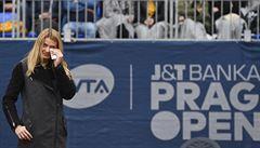 Češky mají nejlepší tenistky na světě, přesto hrozí jedinému turnaji u nás zánik