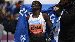 Salpeterová ovládla Pražský maraton v novém rekordu, mužské maximum odolalo
