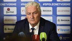 Zemřel bývalý kouč hokejové reprezentace Říha. V IKEM podlehl vážné nemoci, bylo mu 61 let
