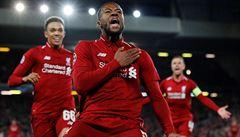 Liverpool senzačně otočil semifinále Ligy mistrů. Barcelonu porazil 4:0 a je ve finále