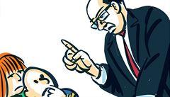 Advokáti do škol. Právníci vyráží na střední předávat studentům své znalosti