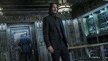Keanu proti Reevesovi. Nový Matrix dostal do vínku stejný den premiéry jako další John Wick