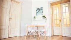 Starší byty v Česku loni zdražily meziročně o 13 procent, největší zájem je stále o investiční byty 2+KK