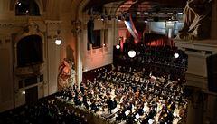 Začíná Pražské jaro, hudební festival otevřel koncert Bamberských symfoniků