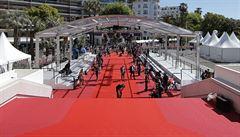 Ve Francii se kvůli koronaviru ruší festivaly, přehlídka v Cannes má být netradiční