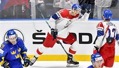 Zahrát si zápas v NHL je pro každého sen, ale jestliže to je ještě doma? Vrchol, sní o startu Kubalík