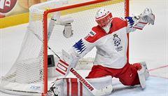 Čeští hokejisté nastoupí proti Bělorusku s novými útočnými řadami. V brance zůstává jednička Hrubec