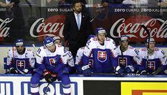 Neuvěřitelná smůla. Slováci prohráli s Kanadou brankou dvě vteřiny před koncem