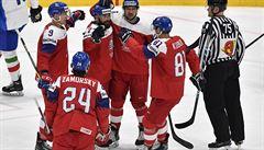Zápas s Italy nemohl říct trenérům o sestavě nic, má jasno hokejový expert Sýkora
