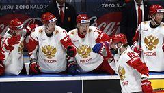 Rusové jsou nadále neporaženi, o vítězství rozhodl Kučerov