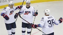 Rusové na výhru nad Kanadou nenavázali, na juniorském MS podlehli Američanům