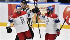 Dresy hokejové reprezentace jdou na dračku, prodej je několikanásobně větší než kdykoliv
