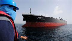 MACHÁČEK: Německo se neúčastní ochrany Hormuzského průlivu