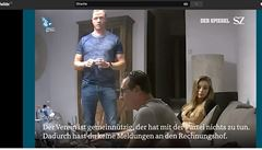 Za videem z Ibizy, které způsobilo pád rakouské vlády, může být i soukromý detektiv z Mnichova
