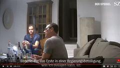 Video, které zbouralo rakouskou vládu: na Ibize se řešilo ovlivňování médií, ústřice i 'příkladný' Východ