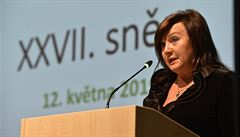 Garantuji vám, že průměrný plat učitele za dva roky bude 45 tisíc, říká ministryně Schillerová