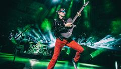 Muse v Praze 26. května předvedou svou dosud největší rockovou show