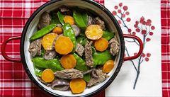 Jak na vaření ve woku. Poradí známá novinářka a foodblogerka