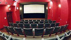 V případě povolení otevřou od 24. května pouze jednosálová kina. Multikina plány nemají