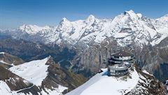 Švýcarsko: Objevte nejoblíbenější čtyřtisícovky Walliských Alp