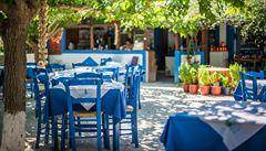 Řekové si přes zákaz dále kouří v barech a restauracích