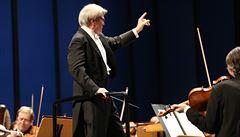 Koncertem České filharmonie začal 63. ročník festivalu Smetanova Litomyšl