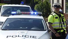 Z obcí mizí služebny. Občané se cítí ohroženi, policie může mít dojezd klidně i půl hodiny, tvrdí starosta