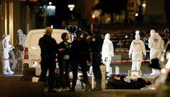 Ve Francii po třech dnech zatkli muže podezřelého z útoku v Lyonu i jeho matku a bratra