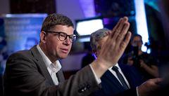 Europoslanec a bývalý šéf TOP 09 Pospíšil má koronavirus. Čeká na vytrasování kontaktů