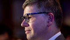 TOP 09 podá ústavní stížnost proti způsobu schvalování daňového balíčku, uvedl Jiří Pospíšil