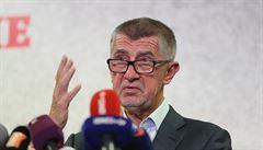 ANO utrpělo vítězství, Babiš musí být zklamaný. SPD mělo velmi účinnou kampaň, tvrdí politolog