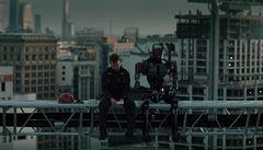 Aaron Paul jako zločinec. První ukázka na nový Westworld bere diváky daleko od parku