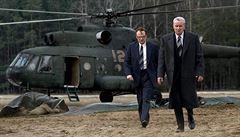 Přešel od Scary Movie k Černobylu. Craig Mazin zpřístupnil scénář seriálu volně ke stažení