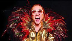Filmové premiéry: Godzilla změří svoje síly s mámou a Eltonem Johnem