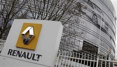 Dieselgate pokračuje. Paříž začala vyšetřovat kvůli emisím Renault