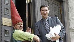 Zasloužilý straník míří do Sofie. Velvyslancem v Bulharsku bude sociální demokrat Kaucký