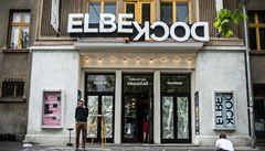 ELBE DOCK poprvé představí řadu debutů z Česka a ze střední Evropy