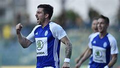 Boleslav porazila Zlín a postoupila do finále boje o Evropskou ligu