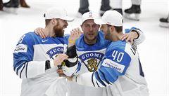 Senzace dokonána. Finští hokejisté se s týmem bez hvězd stali mistry světa
