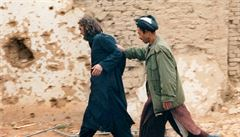 'Americký tálib' je na svobodě. Jako mladík bojoval proti USA po 11. září, za mřížemi strávil 17 let