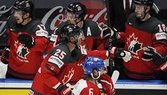 Hadamczik: Kanada si pohlídala Frolíka s Voráčkem, navíc ji výborně podržel gólman
