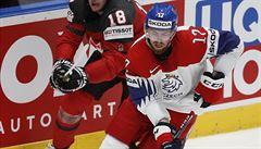 Zjevení jménem Hronek. Jednadvacetiletý bek má nakročeno k velké kariéře v NHL